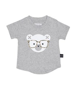 HUX BABY HUX BABY Nerd Bear T-Shirt