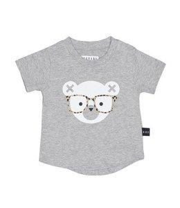 HUX BABY Nerd Bear T-Shirt