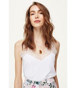 CAMI NYC Marisol Cami-White
