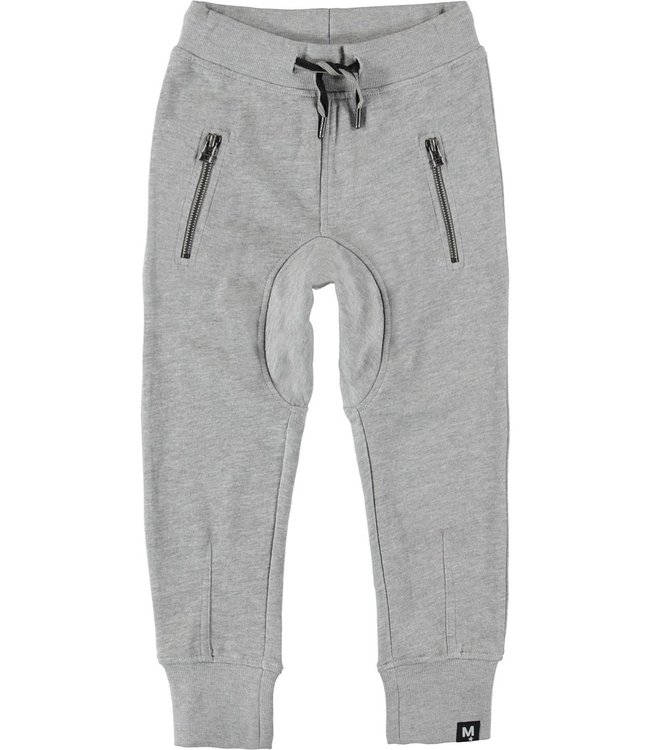 Molo Molo Ashton Pant-Grey