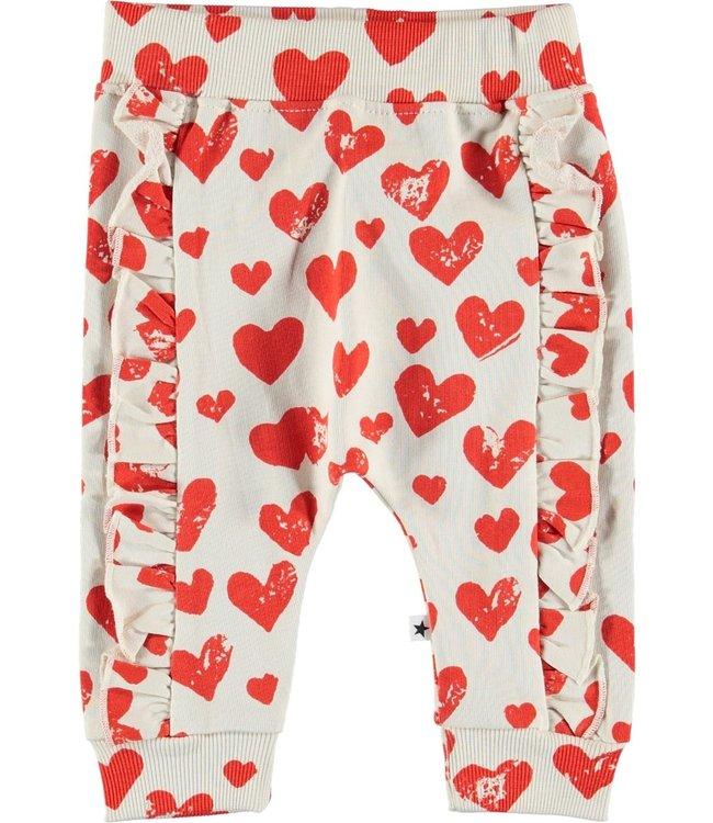 Molo Molo Safria Pant-All is love