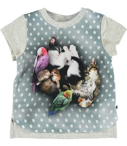 Molo Erin T-Shirt- Sleepy Pets