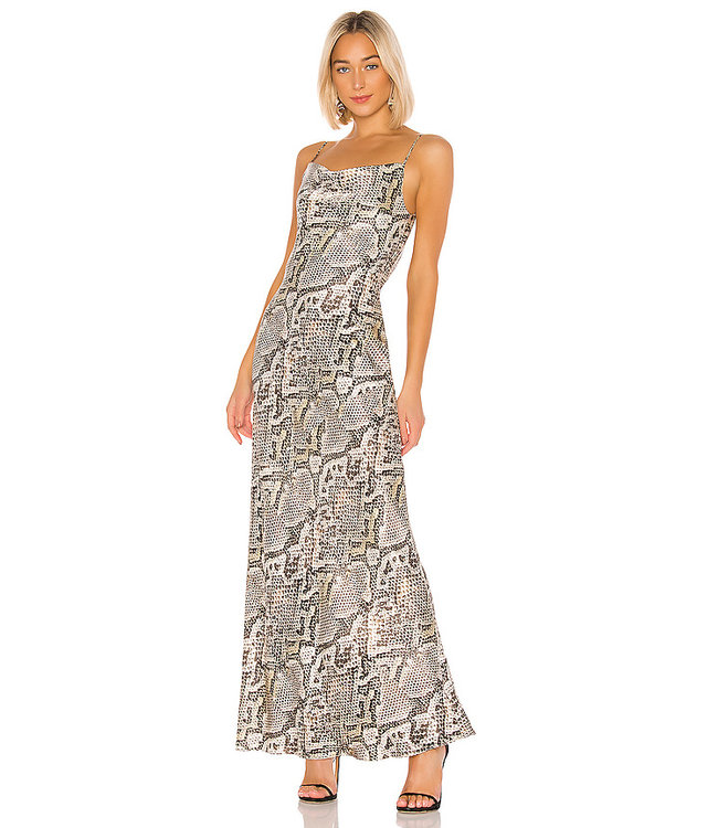 L'AGENCE Arianne Dress Size 4