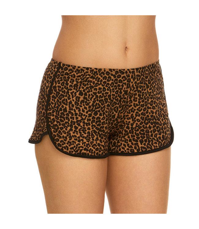 Hanky Panky Hanky Panky Cat Nap Roller Girl Short