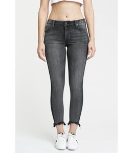 Pistola Audrey Mid Rise Skinny Pant