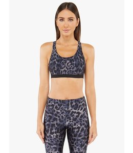 KORAL Tax Cheetra Sports Bra