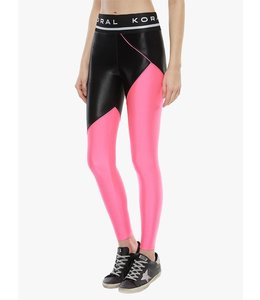 KORAL Pipe High Rise Limitless Legging