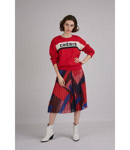 Suncoo Pochi Sweater