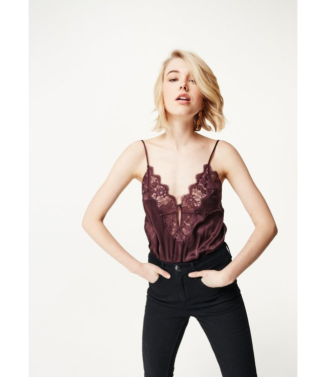CAMI NYC The Daphne Bodysuit