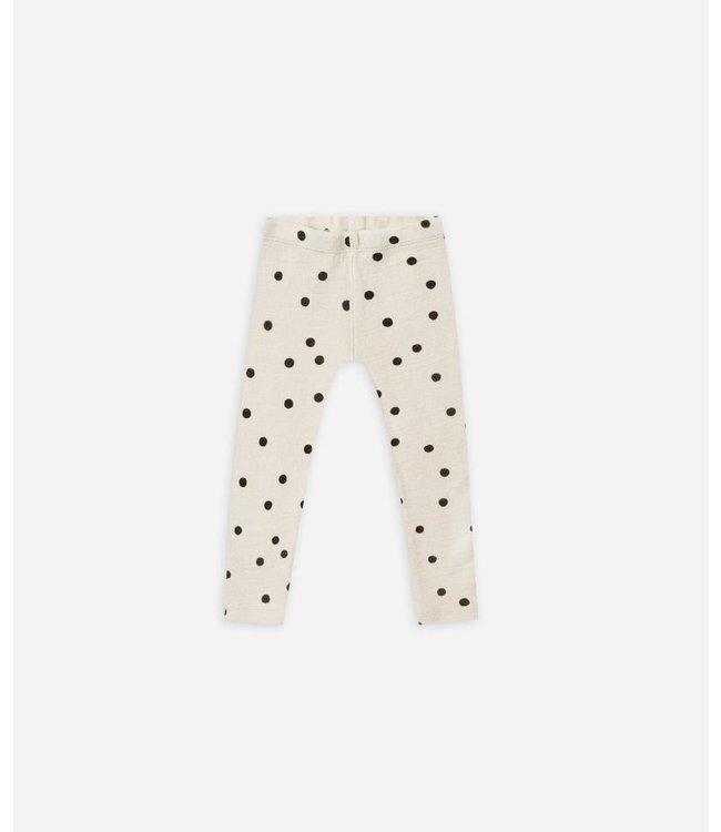 Rylee + Cru Dot Knit Legging