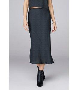 David Lerner Bias Midi Skirt