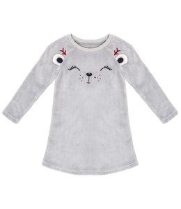 Petit Lem Reindeer Nightgown
