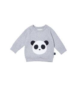 HUX BABY Panda Sweatshirt