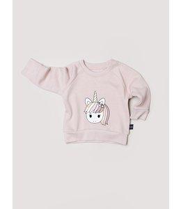 HUX BABY Unicorn Sweatshirt