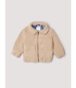 HUX BABY 70's Boucla Jacket