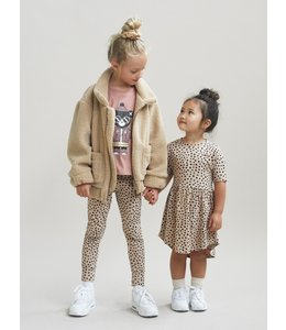HUX BABY Boucla Jacket