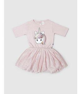 HUX BABY Unicorn Ballet Dress
