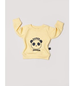 HUX BABY Super Panda Sweatshirt