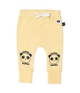 HUX BABY Super Panda Drop Crotch Pant