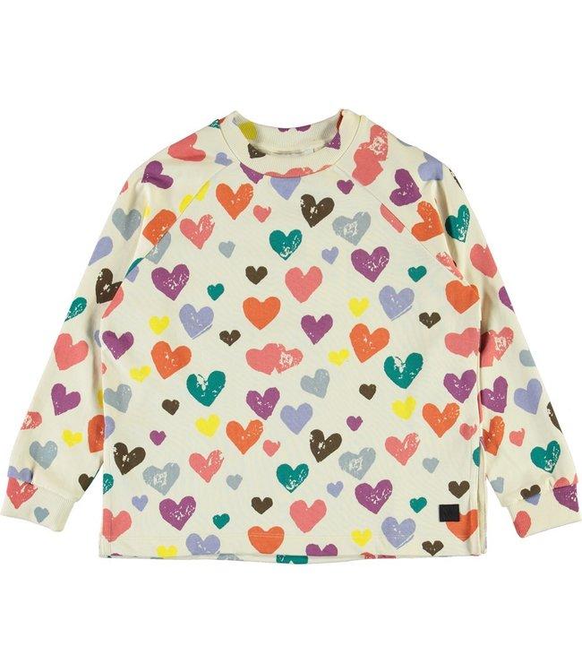 Molo  Mary Sweatshirt