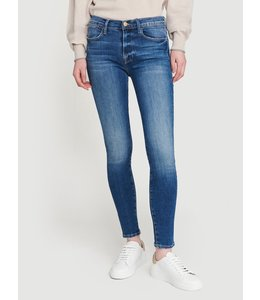 FRAME Sustainable Le High Skinny