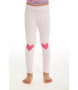 CHASER Heart Legging