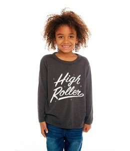 CHASER High Roller Long Sleeve