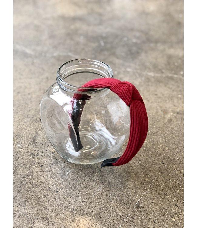 Red Knot Headband