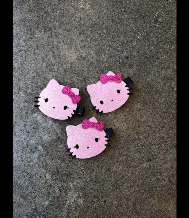Hello Kitty-Pink