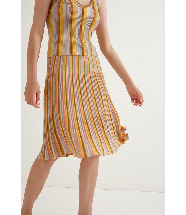 Suncoo  Pham Skirt