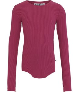 Molo Rochelle Long Sleeve Top