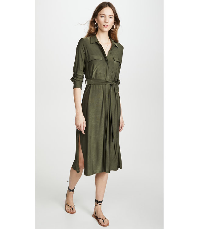 L'AGENCE Rivi Short Dress