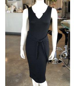 SEN Sophie Sleeveless Midi Dress