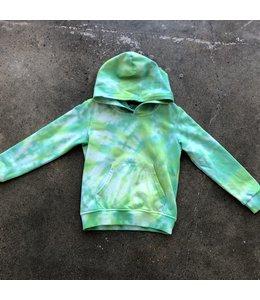 Kids Custom Tie-Dye Hoodie Size 5/6Y
