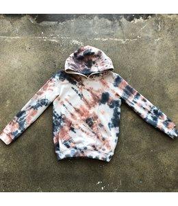 Kids Custom Tie-Dye Hoodie Size 9/10Y