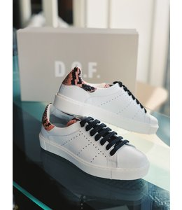 Department of Finery Tommy Sneaker