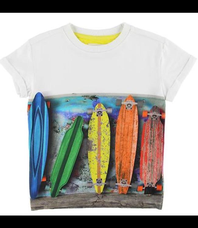 Molo Randon Rainbow Boards
