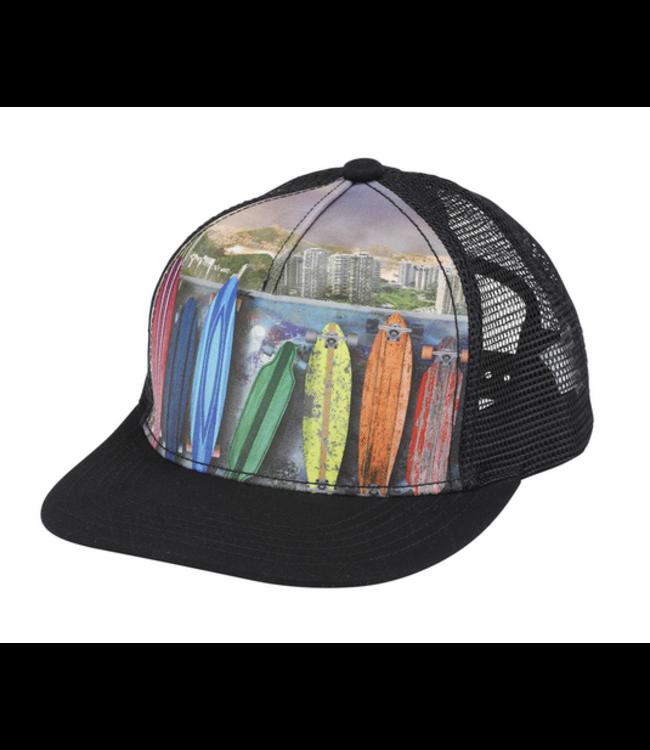 Molo Big Shadow Hat
