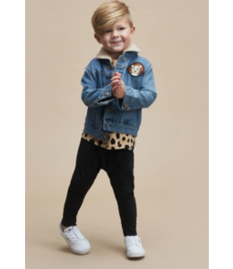 HUX BABY Leo Denim Jacket