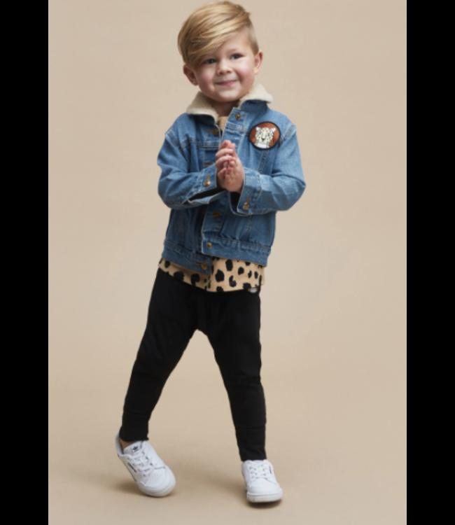 HUX BABY Leo Denim Jacket