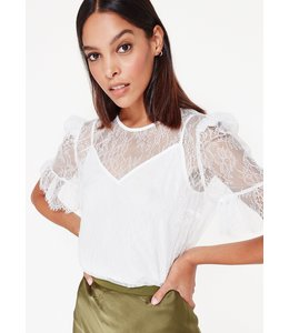 CAMI NYC Ophelia Top
