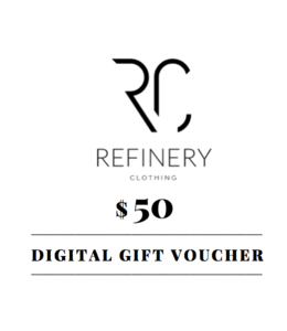 $50 Digital Gift Voucher
