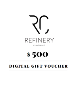 $500 Digital Gift Voucher