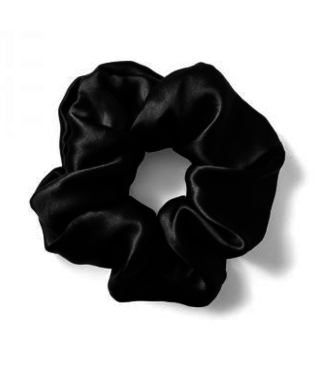 Refinery 100% Silk Scrunchie