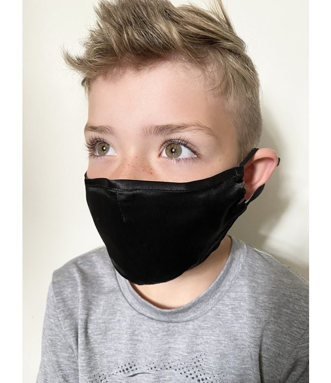 FINE Label KIDS Fine Label 100% SILK Face Mask