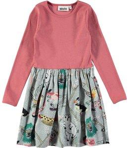Molo Molo Credence Dress Size 9/10