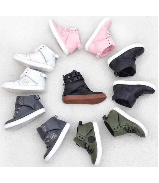 La Banj La Banj Joplin Sneaker