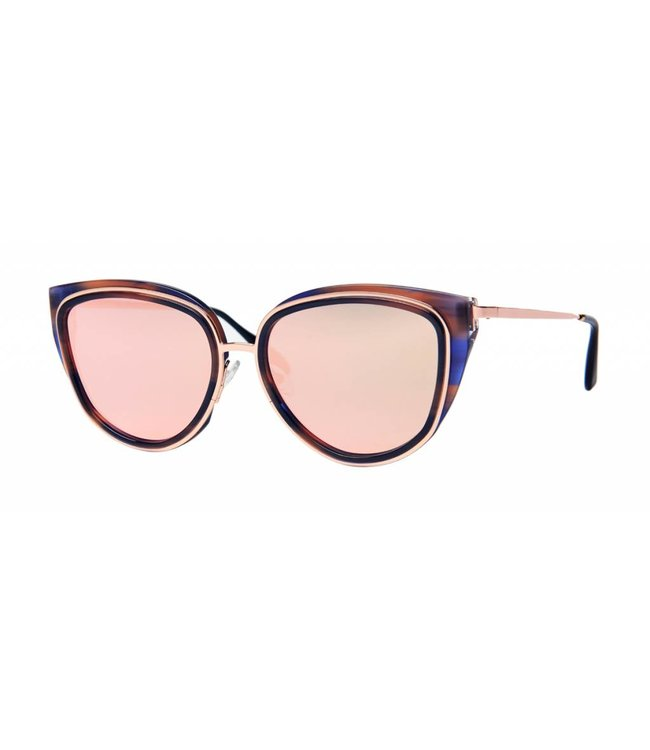 Thierry Lasry Thierry Lasry Enigmaty Brown & Gold