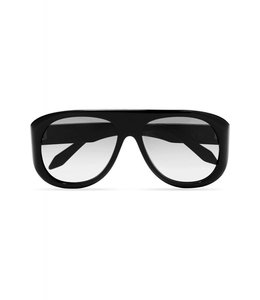 Victoria Beckham Black Power Frame