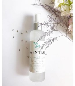 Essentials By Nature Essentials By Nature Toning Facial Mist